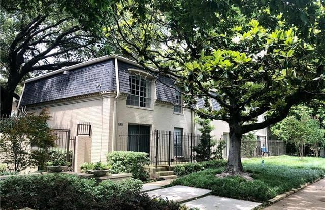 5311 Fleetwood Oaks Avenue - 5311 Fleetwood Oaks Dr, Dallas, TX 75235