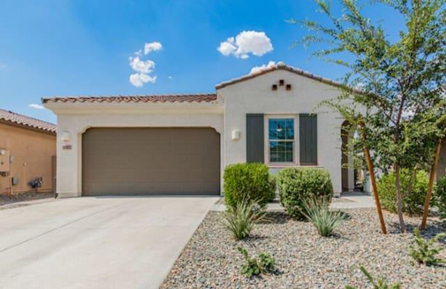 11582 East Chevelon Trail - 11582 East Chevelon Trail, Gold Canyon, AZ 85118