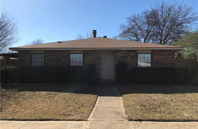 7222 Hedge Drive - 7222 Hedge Drive, Dallas, TX 75249