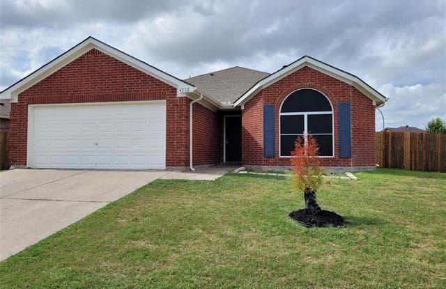 4532 Grainland Court - 4532 Grainland Court, Fort Worth, TX 76179