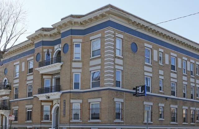 The Lafayette - 1575 North Lafayette Street, Denver, CO 80205