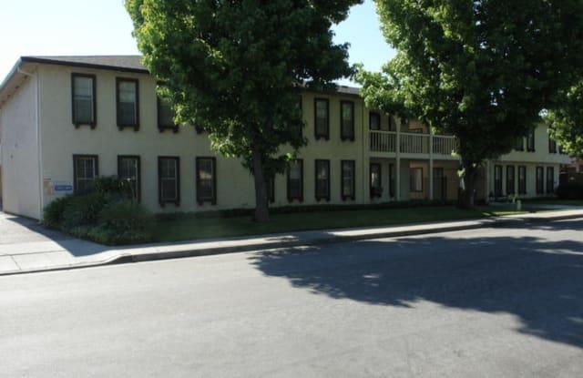 Sara Vale Apartments - 936 Azure Street, Sunnyvale, CA 94087