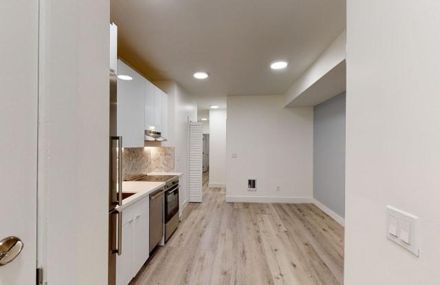 2835 Van Ness Avenue - 2835 Van Ness Avenue, San Francisco, CA 94123