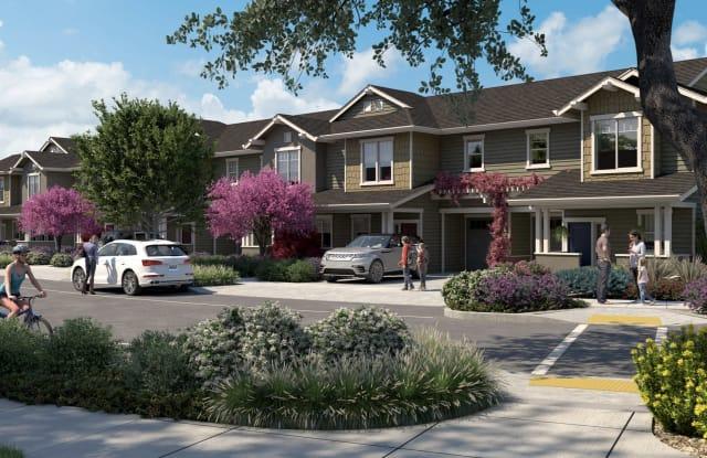 Sendero Townhomes - 1791 Sebastopol Road, Santa Rosa, CA 95407