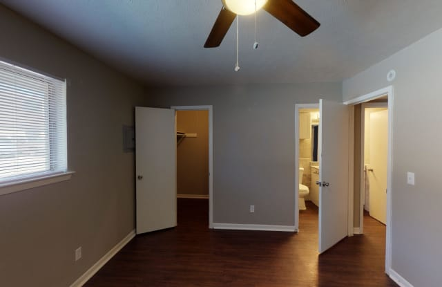 Bellview - 1403-1407 15th Place, Plano, TX 75074