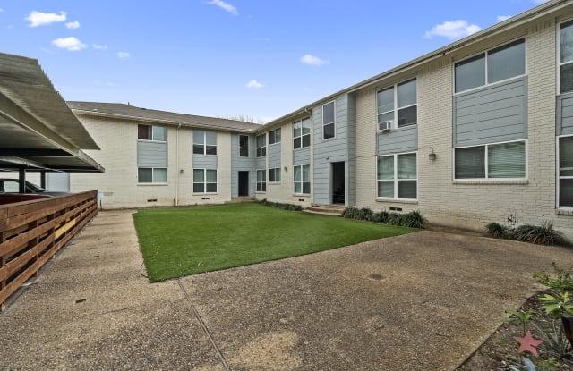 Crestview - 3205 Crestview Dr, Dallas, TX 75235