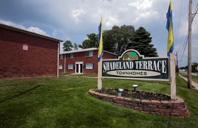 Shadeland Terrace - 4620 Englewood Dr, Lawrence, IN 46226