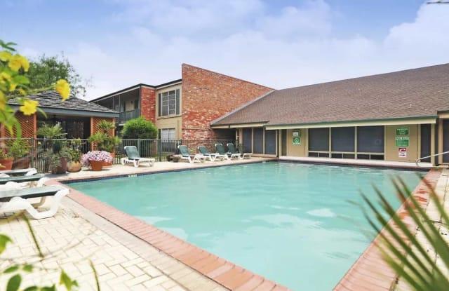 Baytree Ocean Drive Apartments - 4645 Ocean Dr, Corpus Christi, TX 78412