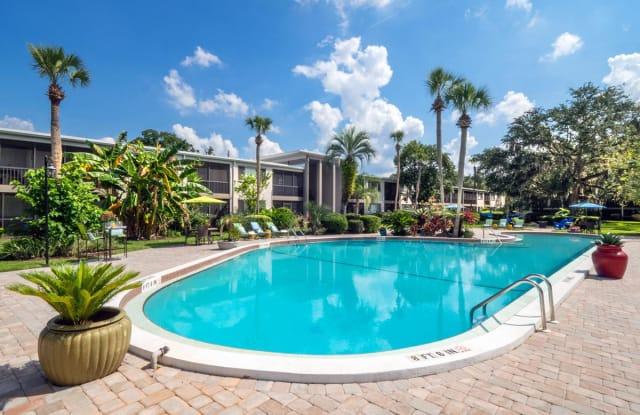 Lakewood Village - 1542 Arcadia Dr, Jacksonville, FL 32207