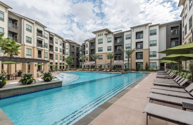 The Abbey at Northpoint - 23550 Northgate Crossing Boulevard, Spring, TX 77373