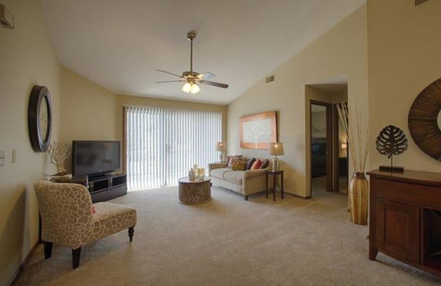 Pinegate Apartments - 9002 West 64th Terrace, Merriam, KS 66202