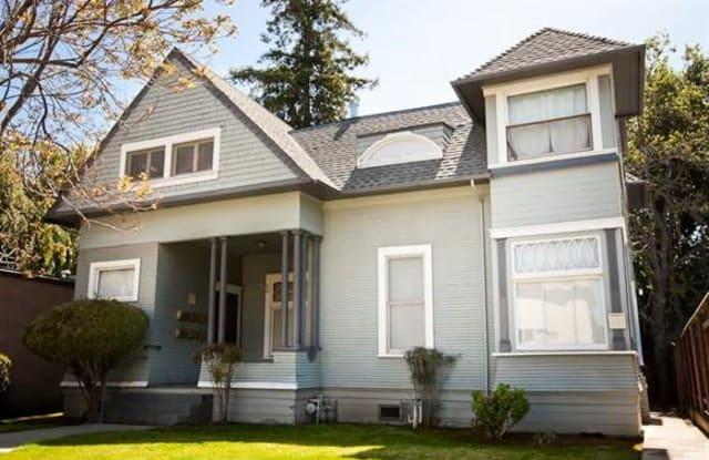 446 Forest Avenue - 446 Forest Avenue, Palo Alto, CA 94301