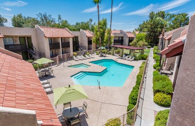Glenridge Apartments - 13610 N 51st Ave, Glendale, AZ 85304