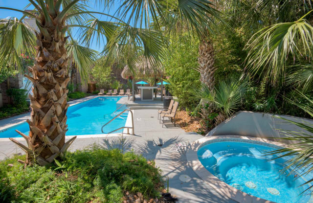 St. Gregory's Beach - 5450 Timber Creek Place Dr, Houston, TX 77084