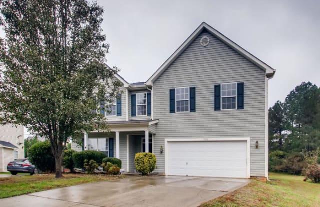 7010 Winter Garden Drive - 7010 Winter Garden Drive, Cabarrus County, NC 28025