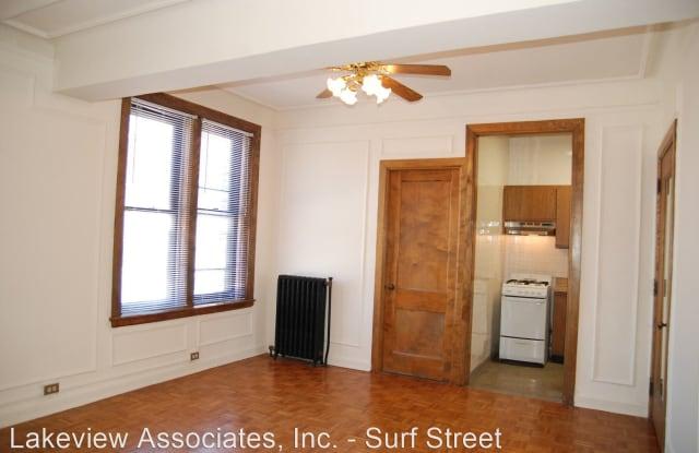 530 W Diversey - 530 W Diversey Pkwy, Chicago, IL 60614