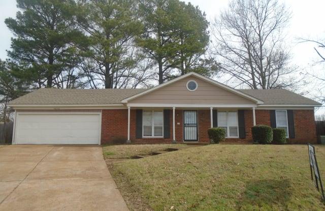 3626 Firethorne - 3626 Firethorne Drive, Memphis, TN 38115