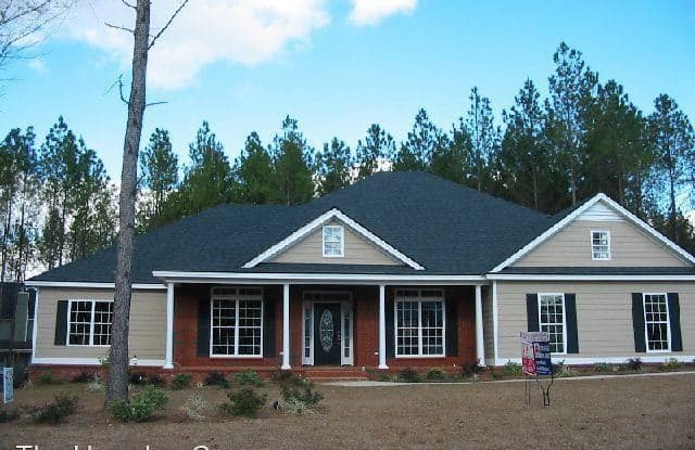 5210 Old Magnolia Circle - 5210 Old Magnolia Circle, Lowndes County, GA 31602