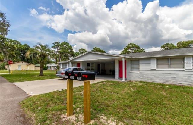 5908 Jackson St - 5908 Jackson Street, New Port Richey, FL 34653