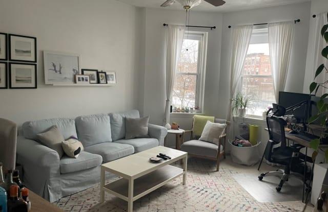1423 Commonwealth Ave. - 1423 Commonwealth Avenue, Boston, MA 02135