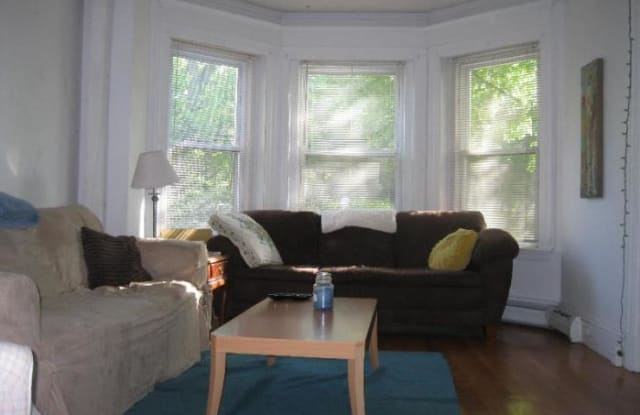 805 Washington St. - 805 Washington Street, Brookline, MA 02446