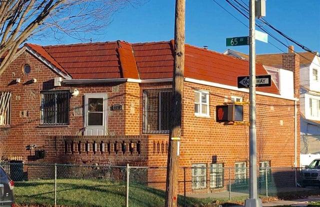 157-19 65th Avenue - 157-19 65th Avenue, Queens, NY 11367
