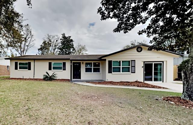 1317 Grove Park Drive - 1317 Grove Park Drive, Orange Park, FL 32073