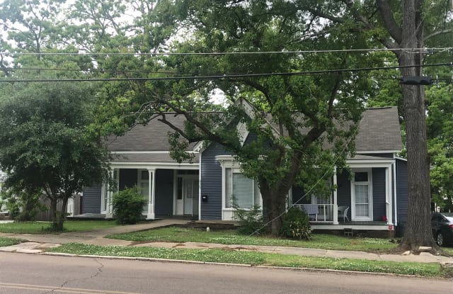 835 North Jefferson St - 835 North Jefferson Street, Jackson, MS 39202