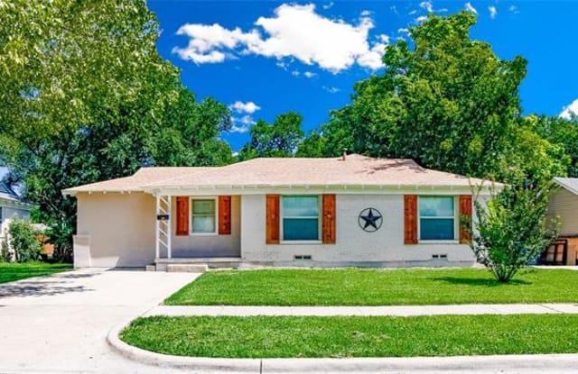 2309 Huskey Street - 2309 Huskey Street, Garland, TX 75041