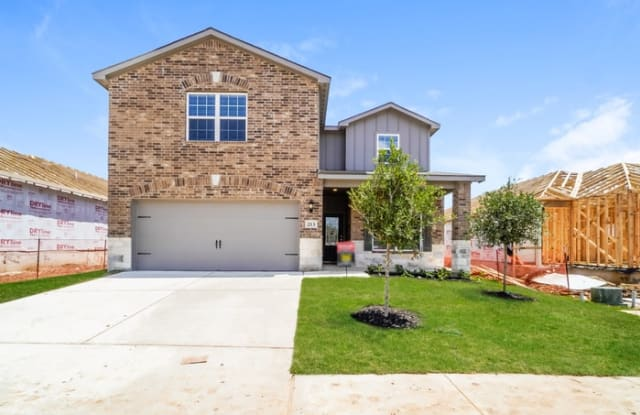 224 Capital Hill View - 224 Capital Hill View, Williamson County, TX 78642