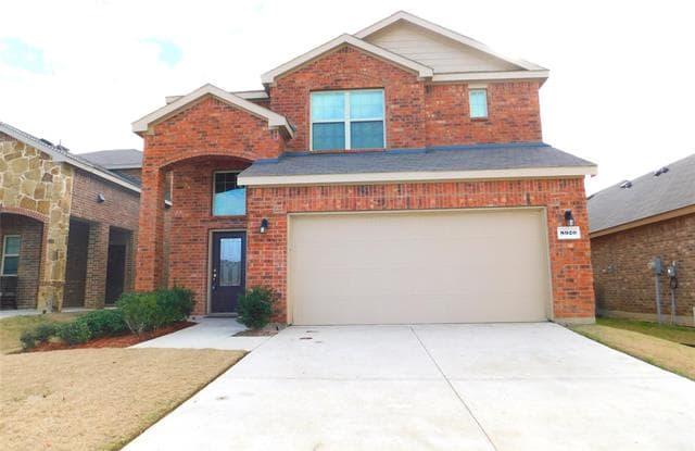8920 Deadwood Lane - 8920 Deadwood Ln, Providence, TX 76227