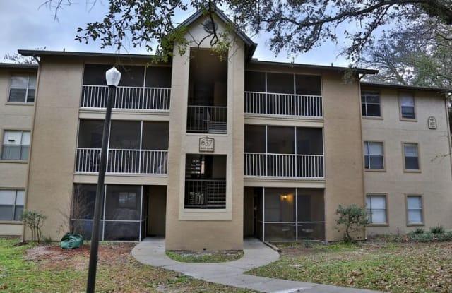 637 Buoy Lane - 637 Buoy Lane, Altamonte Springs, FL 32714