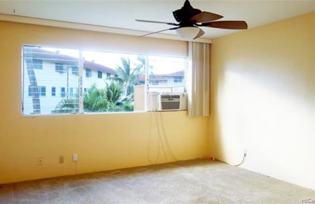 350 Aoloa Street - 350 Aoloa Street, Honolulu County, HI 96734