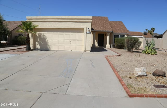 1214 E KERRY Lane - 1214 East Kerry Lane, Phoenix, AZ 85024