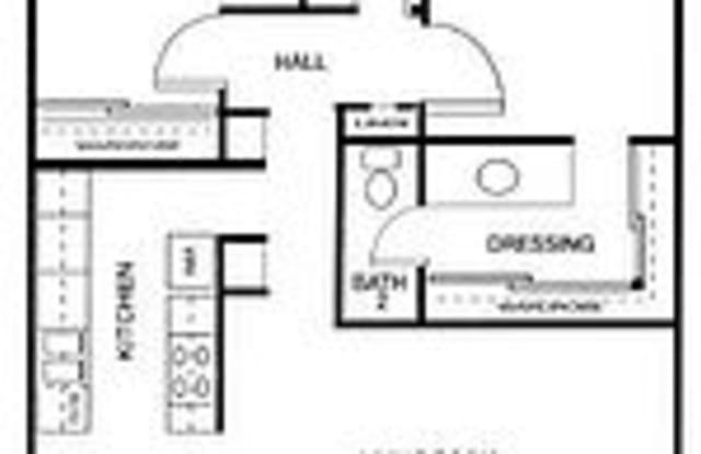 603 Chippewa Ave. Unit: A2 - 603 North Chippewa Avenue, Anaheim, CA 92801