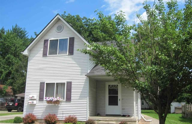 20 Eldredge - 20 Eldredge Street, Mount Clemens, MI 48043