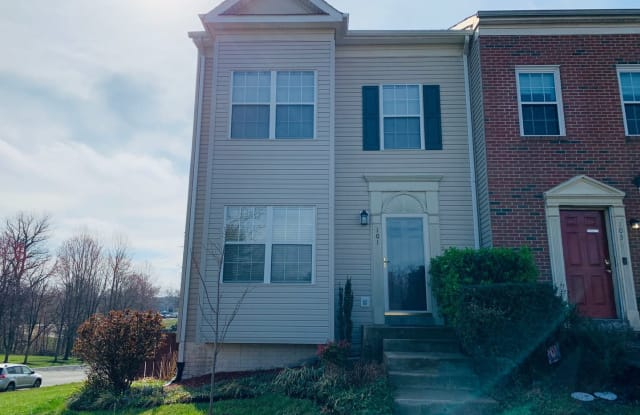 101 Sterling Ct. - 101 Sterling Court, Stafford County, VA 22554