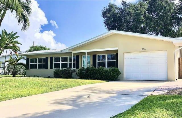 455 19th Place - 455 19th Place, Vero Beach, FL 32960