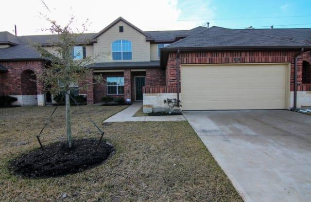 9803 Piave Drive - 9803 Piave Drive, Harris County, TX 77044