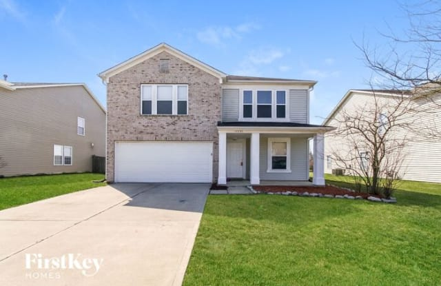 10335 Homestead Drive - 10335 Homestead Drive, Hendricks County, IN 46112