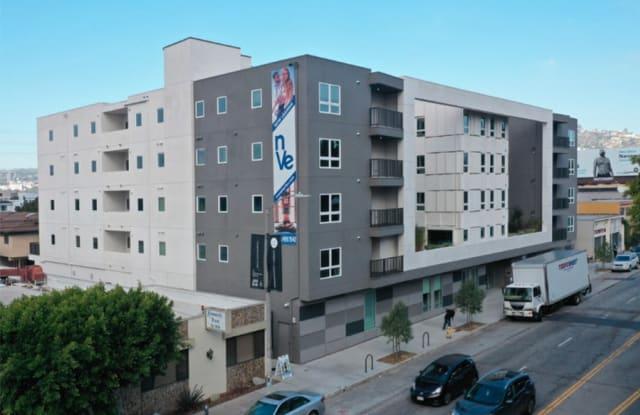 nVe at Fairfax - 636 North Fairfax Avenue, Los Angeles, CA 90036