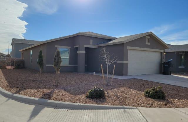 1024 SAVOIA Place - 1024 Savoia Pl, El Paso County, TX 79928