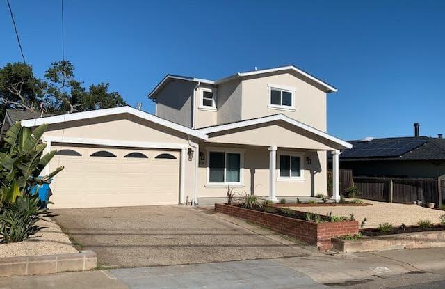 258 La Casa Avenue - 258 La Casa Avenue, San Mateo, CA 94403