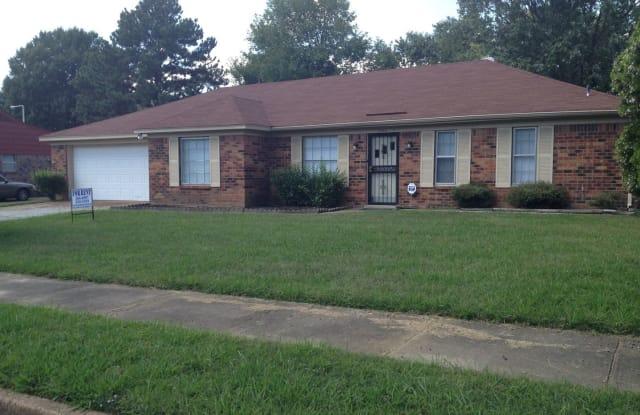 3349 Ridgeline Cv - 3349 Ridgeline Cove, Memphis, TN 38115