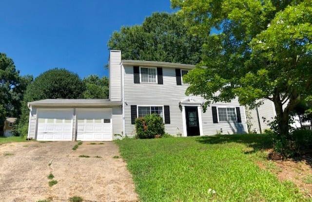 10550 Worthington Hills Mnr - 10550 Worthington Hills Manor, Roswell, GA 30076