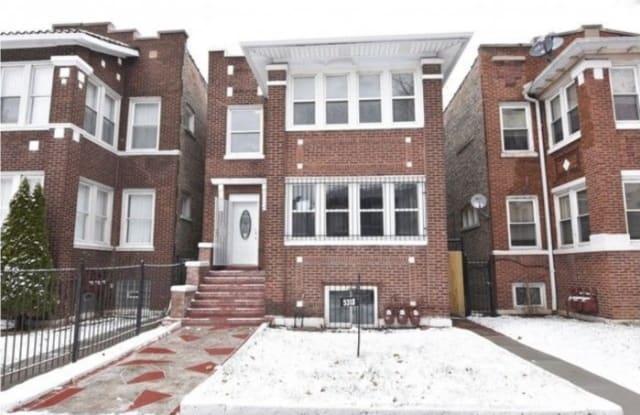 5318 West Monroe Street - 5318 West Monroe Street, Chicago, IL 60644