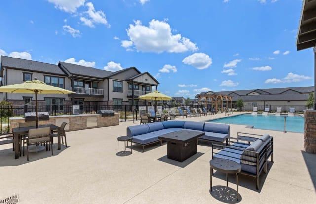 Springs at Summer Park - 7210 Reading Road, Rosenberg, TX 77469