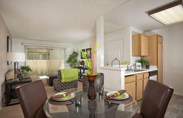 Rosewood Apartments - 26232 Redlands Blvd, Loma Linda, CA 92373