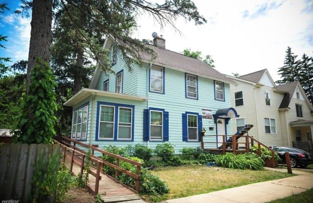 832 Brookwood Pl - 832 Brookwood Place, Ann Arbor, MI 48104