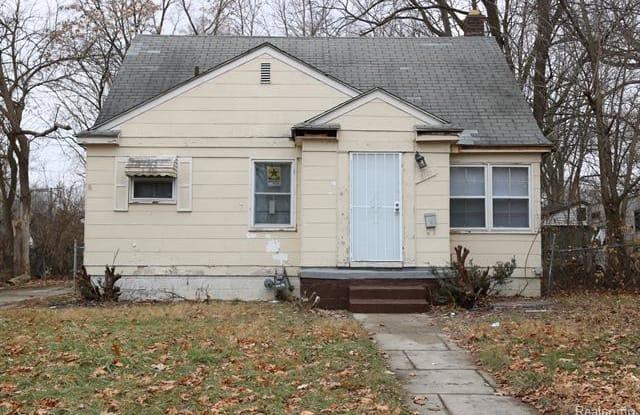 18117 KENTFIELD Street - 18117 Kentfield Street, Detroit, MI 48219